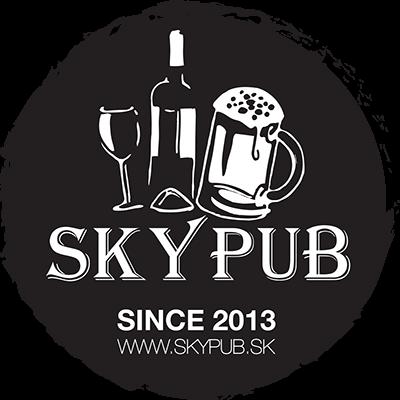 logo Sky pub